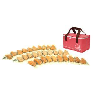 【阪神名物いか焼き≪公式≫】冷凍いか焼きちびセット|hanshin-ikayaki