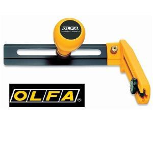 オルファ OLFA 円切りカッター L型|hanshin-k
