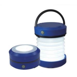 アックスブレーン LEDポータブルランタン APN1T-LED 持ち運びに便利な伸縮式(H45〜120mm)便利な吊り下げハンドル付|hanshin-k