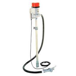 工進 フィルポンプ FA-100 AC-100V 灯油 軽油 A重油 低粘度油の移送用ポンプ|hanshin-k