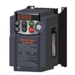 富士電機 インバータ FRENIC-Mini FRN3.7C2S-2J|hanshin-k