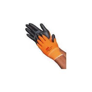 3M コンフォートグリップグローブ オレンジ Mサイズ GLOVE-ORA-M 【レターパックライト便発送可】 hanshin-k