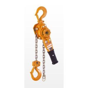 KITO キトー レバーブロック L5形 3.2t×1.5m  LB032 小型 軽量 丈夫 使いやすい|hanshin-k