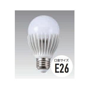 HATAYA 軽便LEDランプ用 【交換球】 LDA10L-G270(口金サイズE26)|hanshin-k
