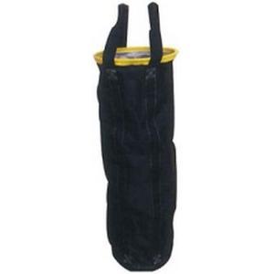 N-BAG 超強力大型荷揚げバッグ 【Φ350×H1400 黄】【3枚セット】最大荷重:80kg 超ロングサイズ|hanshin-k|03