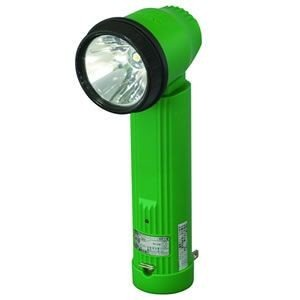 【即納可】日動 充電式LEDプラグインライト PIL-3W-100V 6000k(昼光色) ベルトポーチ付き|hanshin-k