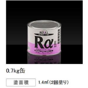 ROVAL ローバルα 0.7kg RA-0.7KG|hanshin-k