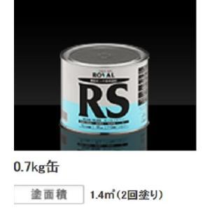 ROVAL ローバルシルバー 0.7KG RS-0.7KG|hanshin-k