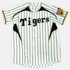 阪神タイガース 2012年 レプリカユニフォーム(ホーム用)|hanshinkachiya