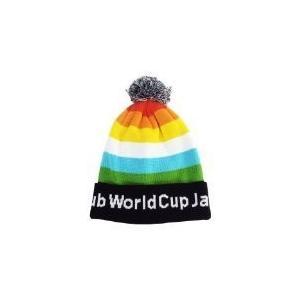 FIFAクラブワールドカップ FCWC2016 セブンカラーズビーニー(ニットキャップ) hanshinkachiya
