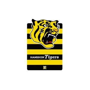 虎顔下敷き|hanshinkachiya