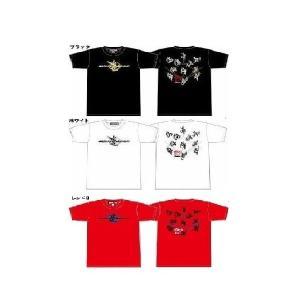 オールポジション魂 Tシャツ【ドライメッシュ】|hanshinkachiya