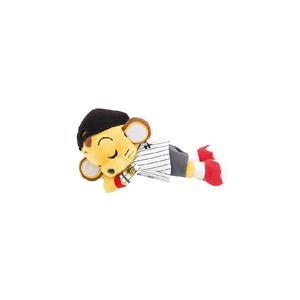 おやすみキー太 ぬいぐるみ M|hanshinkachiya