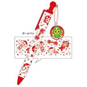 プロ野球 阪神タイガースグッズ キー太ボールペン|hanshinkachiya