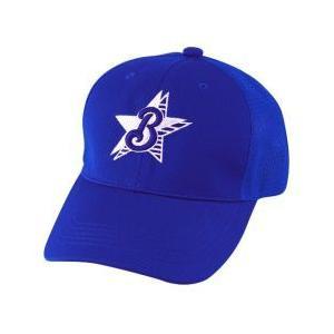 横浜ベイスターズメッシュ帽子 hanshinkachiya