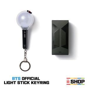 BTS  防弾少年団  [OFFICIAL LIGHT STICK KEY RING SPECIAL...
