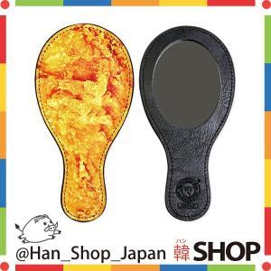NAMCHINI ナムチニ フライドチキン ミラー 手鏡|hanshop