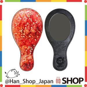 NAMCHINI ナムチニ ヤンニョムチキン ミラー 手鏡|hanshop