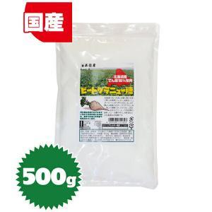 北海道産てん菜100%使用 ビートグラニュー糖 500g