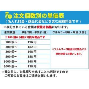 名入れ印刷料金無料 3灯式LEDライト(キーリ...の詳細画像2