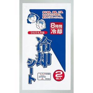 冷却シート 2枚入 250個販売 急な発熱 打撲 ねんざ 低価格 まとめ割 ノベルティ 販促品|hansokuitiba