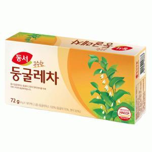 東西食品 ドングレ茶(T/B) 15TB 【韓国茶】