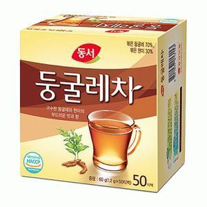 【ドングレ70%・玄米30%】東西食品(ドンソ) ドングレ茶60g(1.2gx50TB)