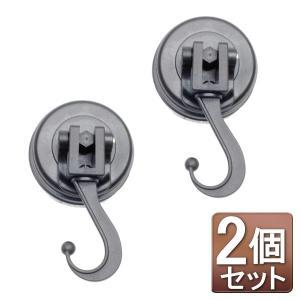 強力吸盤フック2個セット/シェード取付金具/日よけ/シェード