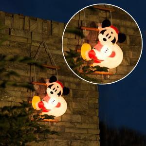 『ブローライトはしごミッキーマウス 1pc』/ledイルミネーション/タカショー/|hanwa-ex