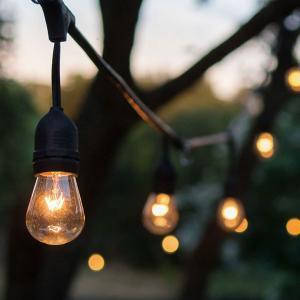 先行予約 ストリングライト10球/ガーデンライト / パーティーライト LEDライト イルミネーション ハロウィン クリスマス  イルミ  屋外 屋内|hanwa-ex