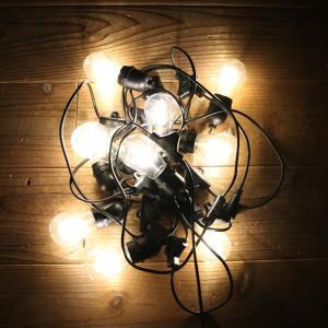 ストリングライト10球/ガーデンライト / パーティーライト LEDライト イルミネーション ハロウィン クリスマス  イルミ  屋外 屋内|hanwa-ex|03