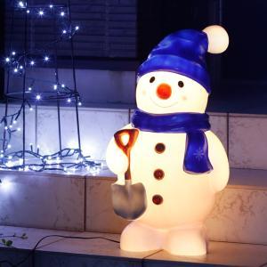 ブローライトはモチーフの中でライトが光るため、ぬくもりのある柔らかな光で演出してくれます。防雨使用で...