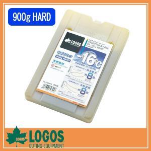 LOGOS ロゴス 氷点下パックGT-16℃・ハード900g/保冷剤 クーラーボックス バーベキュー...