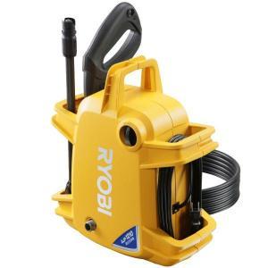 RYOBI リョービ 家庭用洗浄機 高圧洗浄機 AJP-1210/A-1/|hanwa-ex