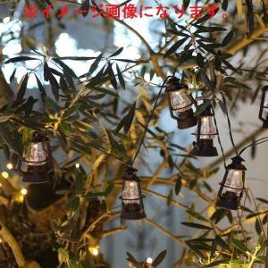 LEDランタンソーラーライト/ランタンソーラーライト10球/LEDイルミネーション/ガーデンライト/ソーラーライト/コロナ産業|hanwa-ex|05