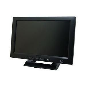 HM-TL10S2 HD-SDI/HDMI/YPbPr入力 XLR電源対応 10.1インチ液晶カラーモニター|hanwha