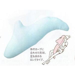東京西川 Laxia girl(ラクシアガール)  抱きまくらLLX4010|hanzam