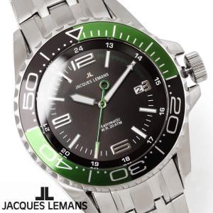 腕時計 メンズ ジャックルマン JACQUES LEMANS...