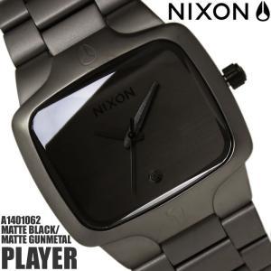 ニクソン ダイヤモンド A1401062 NIXON 腕時計 メンズ プレイヤー|hapian