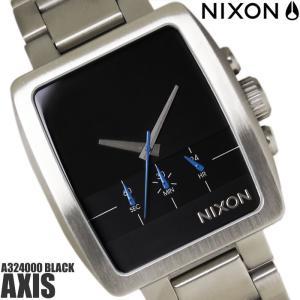 ニクソン AXIS A324000 NIXON 腕時計 メンズ アクシス|hapian