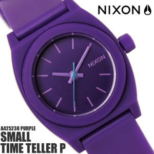 ニクソン タイムテラーP A425230 NIXON 腕時計 レディース|hapian