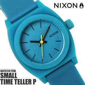 ニクソン タイムテラーP A425314 NIXON 腕時計 レディース|hapian