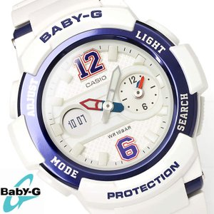 Baby-G 腕時計 レディース カシオ CASIO ベビージー BGA-210-7B2 BGA-210|hapian