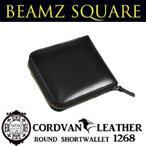財布 メンズ 二つ折り 財布 ラウンドファスナー レザー ブランド|hapian
