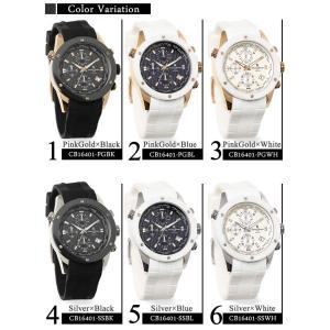 クロノグラフ 腕時計 メンズ ワールドタイム 限定モデル|hapian|03