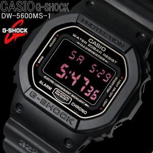 カシオ CASIO Gショック ジーショック スピードモデル SPEED DW-5600MS-1|hapian
