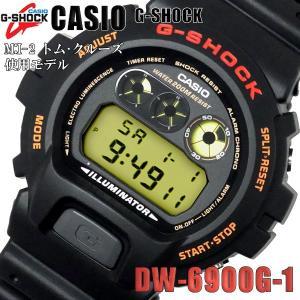 カシオ CASIO Gショック ジーショック メンズ 腕時計 DW-6900G-1 メンズウォッチ ...