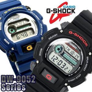 CASIO G-SHOCK メンズ 腕時計 ジーショック gショック DW-9052 DW-9052...