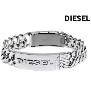 DIESEL ディーゼル DX0326040 ブレスレット BRACERET メンズ レディース|hapian