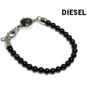 DIESEL ディーゼル DX0848040 ブレスレット BRACERET メンズ レディース|hapian